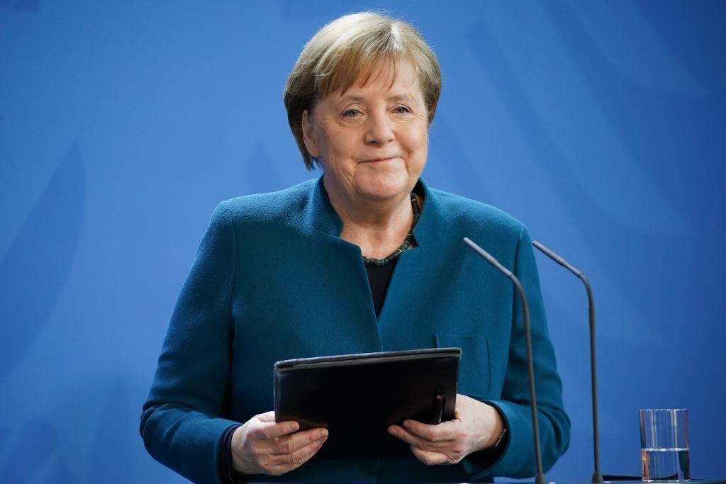 La chancelière allemande Angela Merkel | Photo : Getty Images