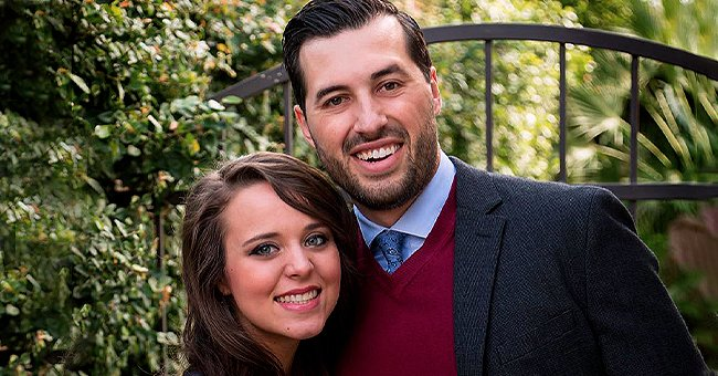 Jinger Duggar's Husband Jeremy Vuolo Wished a Happy Valentine's Day to His Wife and Daughter with Sweet Photos