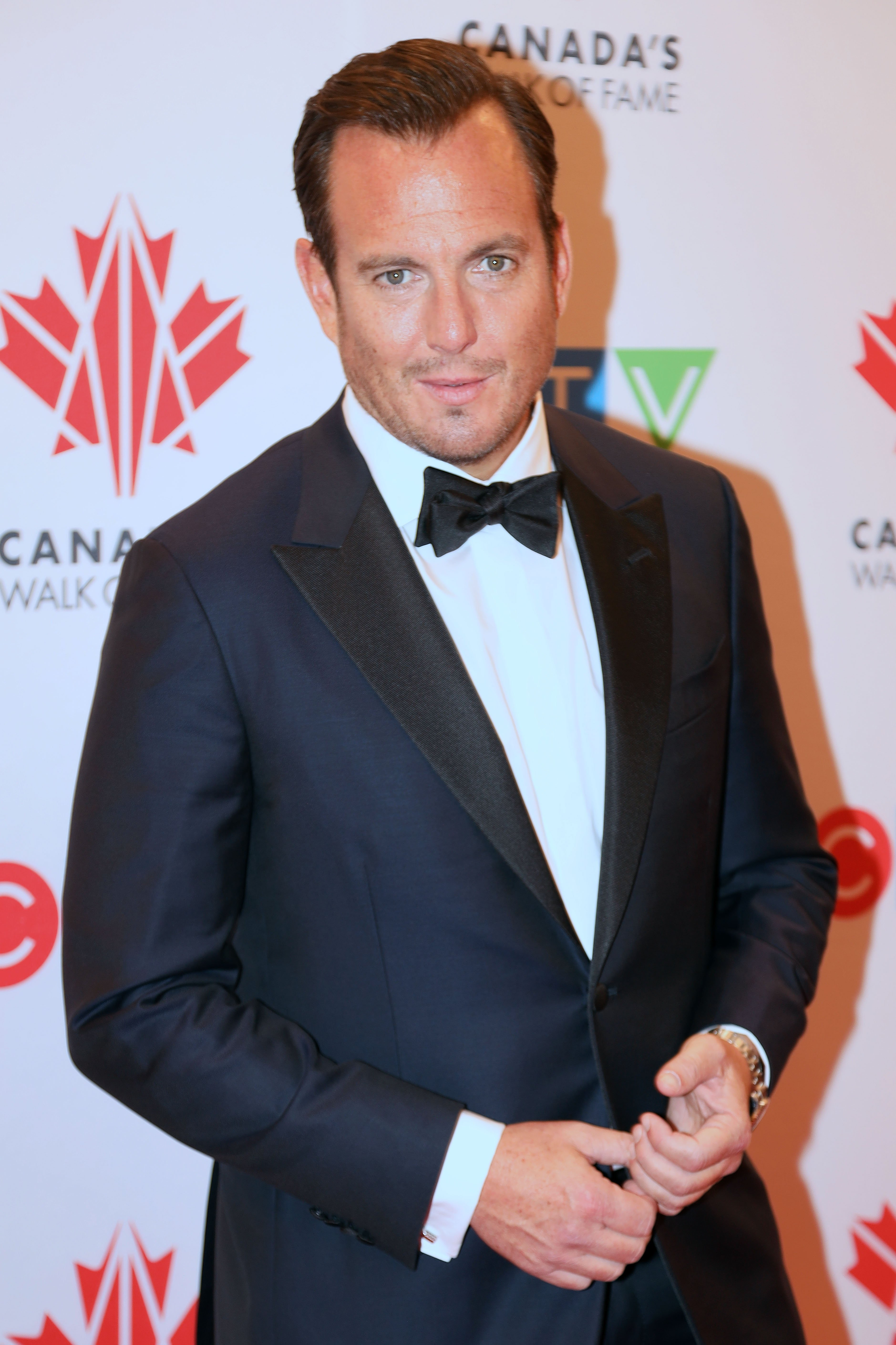 : Will Arnett attends the 2019 Canada's Walk Of Fame on November 23, 2019 in Toronto, Canada at Metro Toronto Convention Centre on November 23, 2019 | Photo: Getty Images