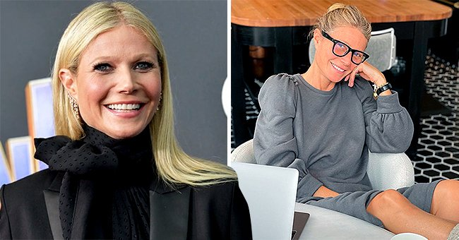 Gwyneth Paltrow Looks Ageless Posing Makeup-Free in Her G Label Collection — See Fan Reactions