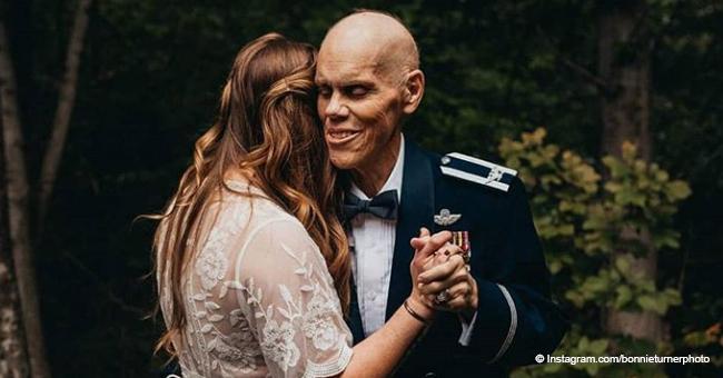 La mariée a pris une décision importante pour valoriser ses derniers moments avec son père
