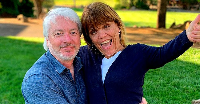 LPBW Star Amy Roloff Posts Photo after Having a Wonderful Day Outdoors with Fiancé Chris Marek