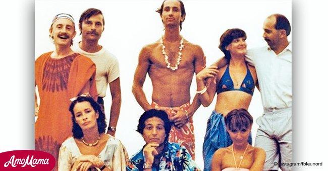 Les Bronzés: comment les acteurs ont changé 40 ans après la sortie de la série