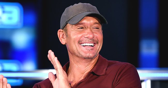 Tim McGraw Pens a Loving Tribute to His Youngest Daughter Audrey in Honor of Her 19th Birthday