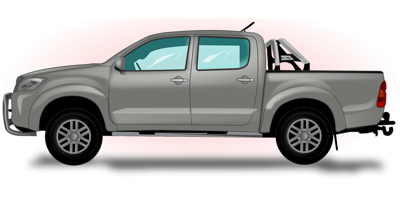 Guess they did not win the new truck! | Photo: Pixabay/OpenClipart-Vectors