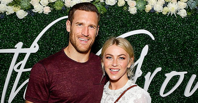 Julianne Hough and Husband Brooks Laich Split – Timeline of Their Nearly 3-Year Marriage