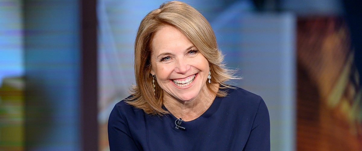 Katie Couric Celebrates Daughter Ellie's Wedding with Photos & Candid Message: 'I'm So Happy I Could Cry'
