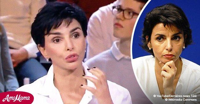 Rachida Dati semble métamorphosée après une chirurgie esthétique et se fait lyncher par les internautes