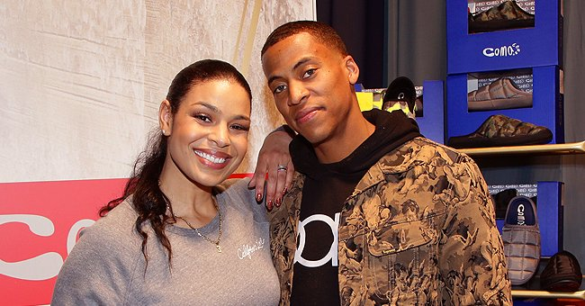Jordin Sparks ' Husband Dana Isaiah Reacts after Son Licks His Armpit in a Hilarious Video