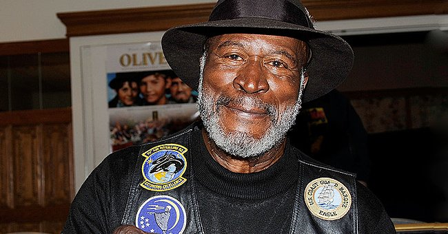 John Amos' Daughter Shares Rarely-Seen Family Photos with Him & His Family on Father's Day