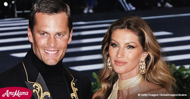 Tom Brady and Gisele Bündchen shows off 5-year-old daughter's sport skills