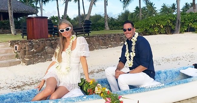 Inside Paris Hilton & Boyfriend Carter Reum's Relationship as They Mark First Anniversary