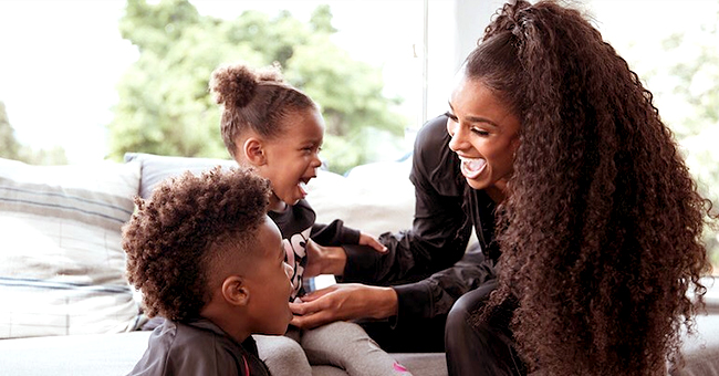 Ciara Named Creative Director for Finish Line's Nike & Jordan Kids Fall Collection