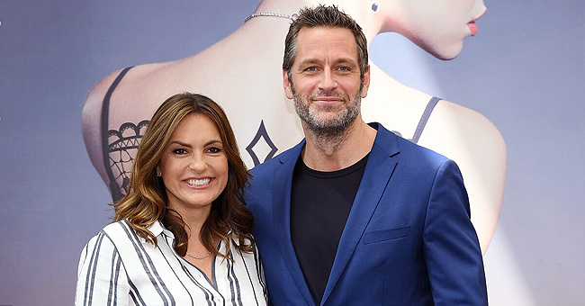 Mariska Hargitay of 'Law & Order' Wishes Husband Peter Hermann a Happy Birthday in a New Post