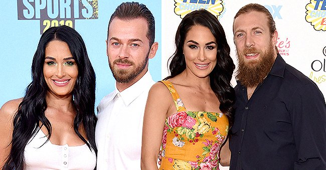 Ex-WWE Stars & Twin Sisters Nikki and Brie Bella Give Birth to Baby Boys Just One Day Apart — Details of Their Deliveries