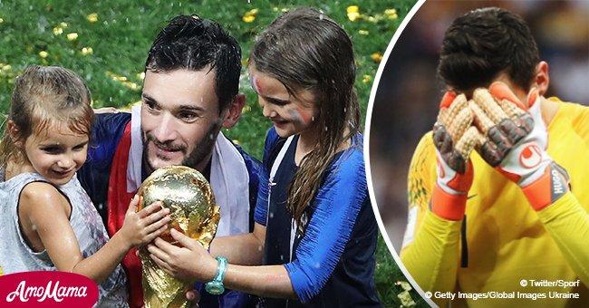 L'histoire tragique de Hugo Lloris : Le capitaine de l'équipe de France a perdu sa mère à l'âge de 21 ans