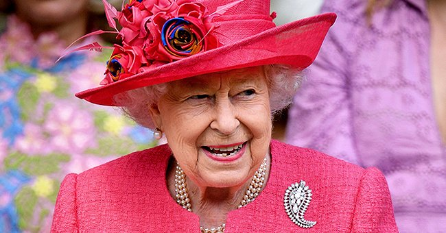 Queen Elizabeth Sends Message to Healthcare Professionals in Honor of World Health Day