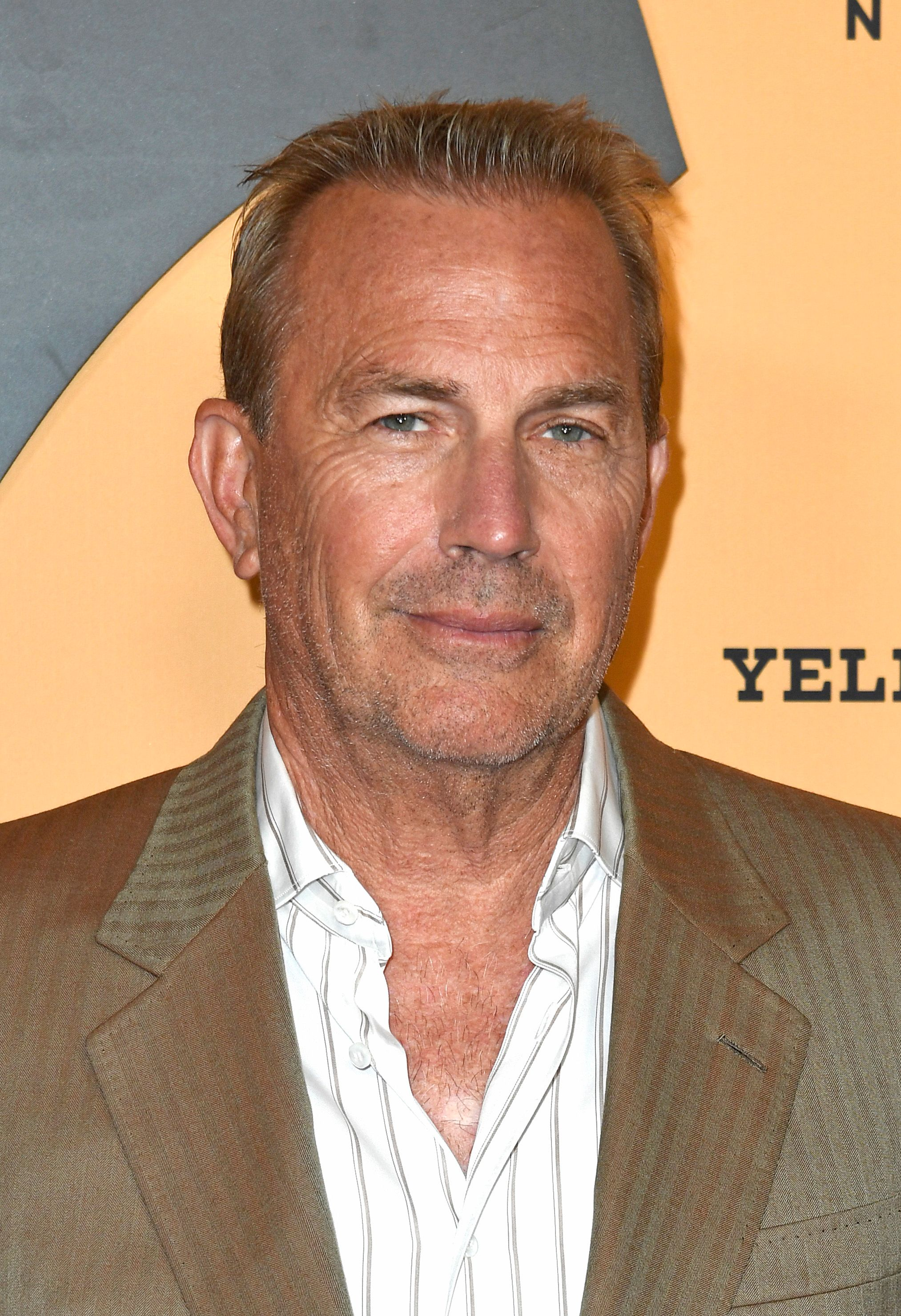 "Kevin Costner at Paramount Network's ""Yellowstone"" season 2 premiere party on May 30, 2019, in Los Angeles, California 