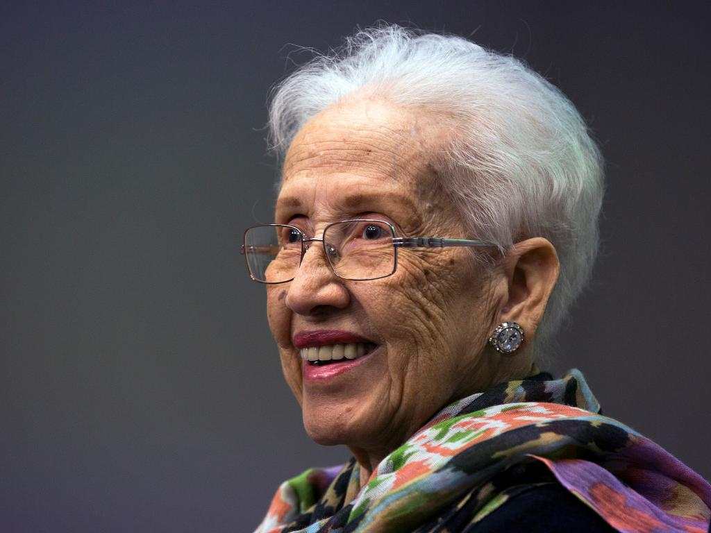 NASA celebrates Katherine Johnson's 101 years of life through a montage | Source: Twitter.com/NASA
