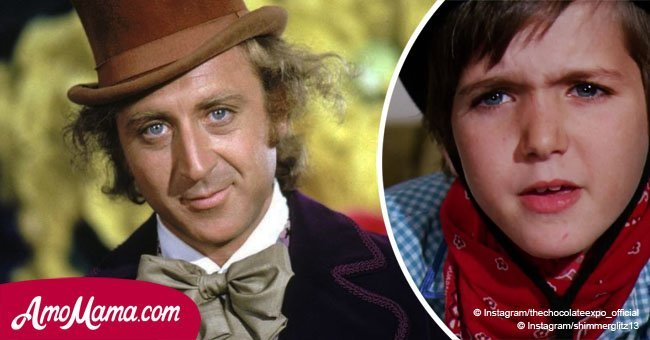 'Willy Wonka' child star appears on 'Jeopardy' and people can hardly recognize him now