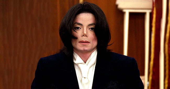 Michael Jackson's Mysterious Marriage to Debbie Rowe — inside Their Relationship