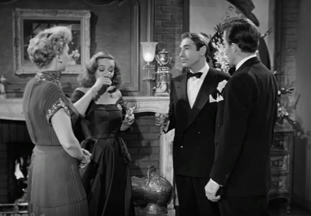 Image Credits: Youtube/Movieclips - All About Eve/20th Century Fox