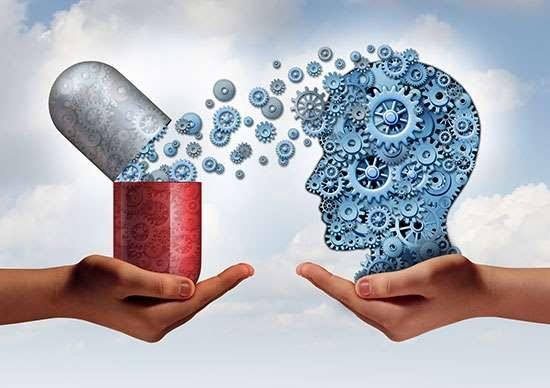 Traitement mental. | Photo : Anticapitalistes.net