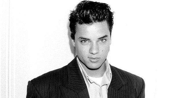 Nick Kamen, Known as '80s Levi's Model, Passed Away at 59