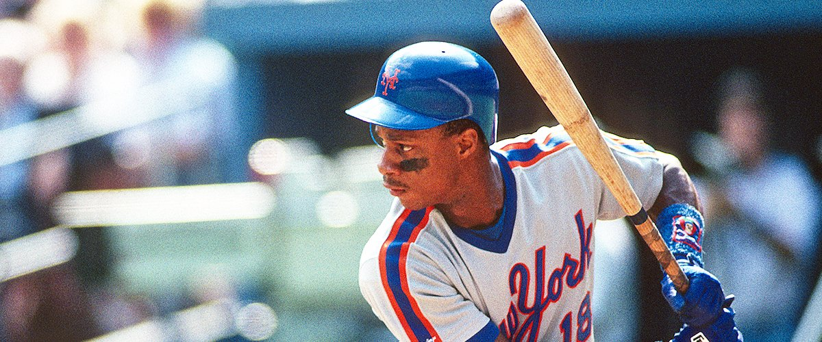 Darryl Strawberry's Battle with Addiction — inside the Former MLB Player's Troubled Past