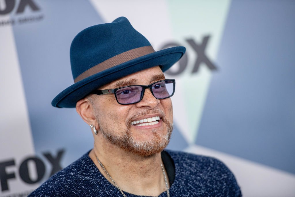 Sinbad attends the 2018 Fox Network Upfront at Wollman Rink, Central Park on May 14, 2018. | Photo: Getty Images