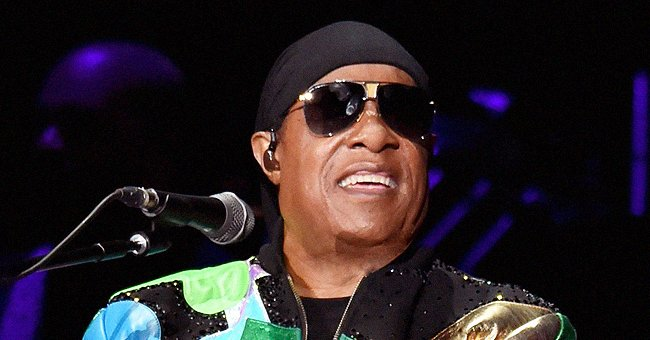 Stevie Wonder Receives Well Wishes from Friends and Fellow Celebrities on His 71st Birthday