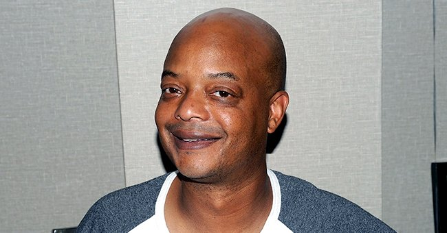 Here's How Todd Bridges AKA Willis from 'Diff'rent' Strokes' Looks Now & What He's up to 35 Years Later