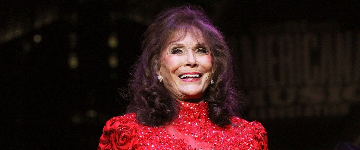 Loretta Lynn Is Having 'Fun Christmas Time' with Her Beautiful Family in New Cozy Photos