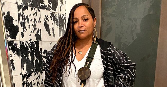 LL Cool J's Wife Simone Smith Says Masks Suffocate Her and She Cannot Breathe Freely in a Post