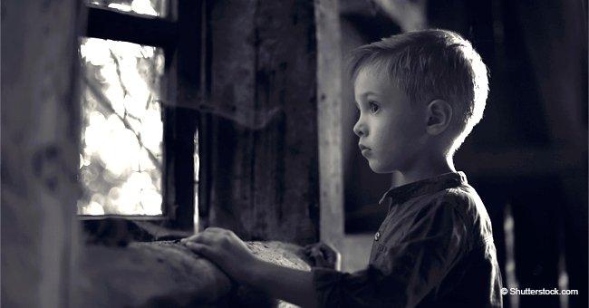 Niño de 2 años heredó deuda de 30.000 euros tras la muerte de su padre, ahora ya debe 60.000