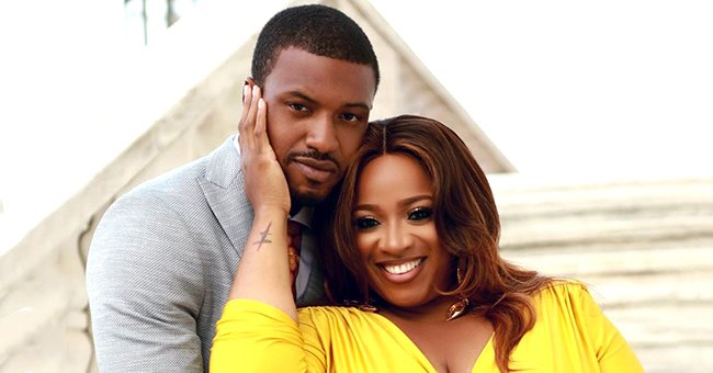 'Clark Sisters' Star Kierra Sheard Shares Engagement Photos with Fiancé Jordan Kelly