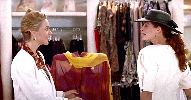 Remembering Iconic 'Pretty Woman' Shopping Scene with Julia Roberts and the Mean Saleswoman