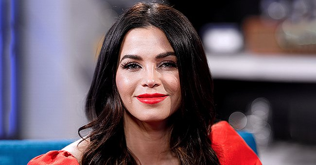 Channing Tatum's Ex-Wife Jenna Dewan Is Engaged to Boyfriend Steve Kazee