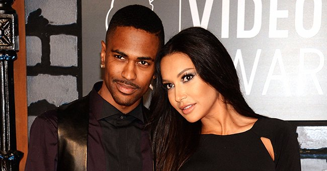 See Big Sean's Touching Tribute to Ex-fiancée Naya Rivera Following Her Tragic Death
