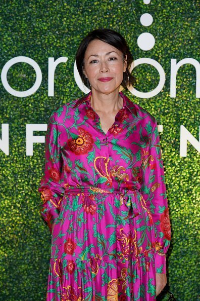 Ann Curry at the ColorComm's 6th Annual Conference on July 26, 2019 in Miami, Florida. | Photo: Getty Images