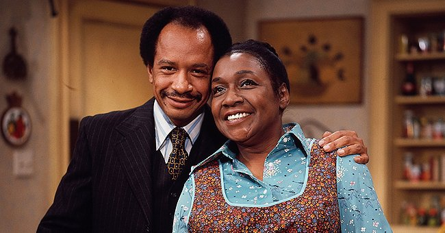 Sherman Hemsley Talked out about His Greatest Career Achievement 9 Years before His Death