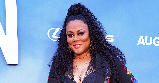Lela Rochon of 'Waiting to Exhale' Shared Pics of Son & Daughter Who Really Look like Mom