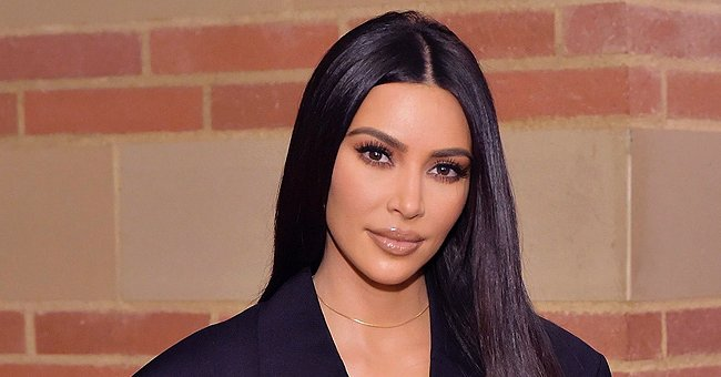 Kim Kardashian & Kanye West Have Date with Kids in the Dominican Republic Amid Divorce Rumors