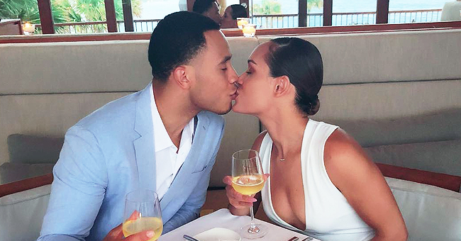 A Glimpse into 'Empire' Costars Trai Byers and Grace Gealey's Love Story