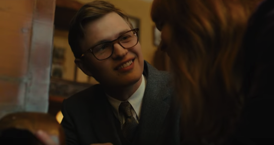 Image Credits: Warner Bros. Pictures and Amazon Studios/The Goldfinch (YouTube/Roadshow Films)