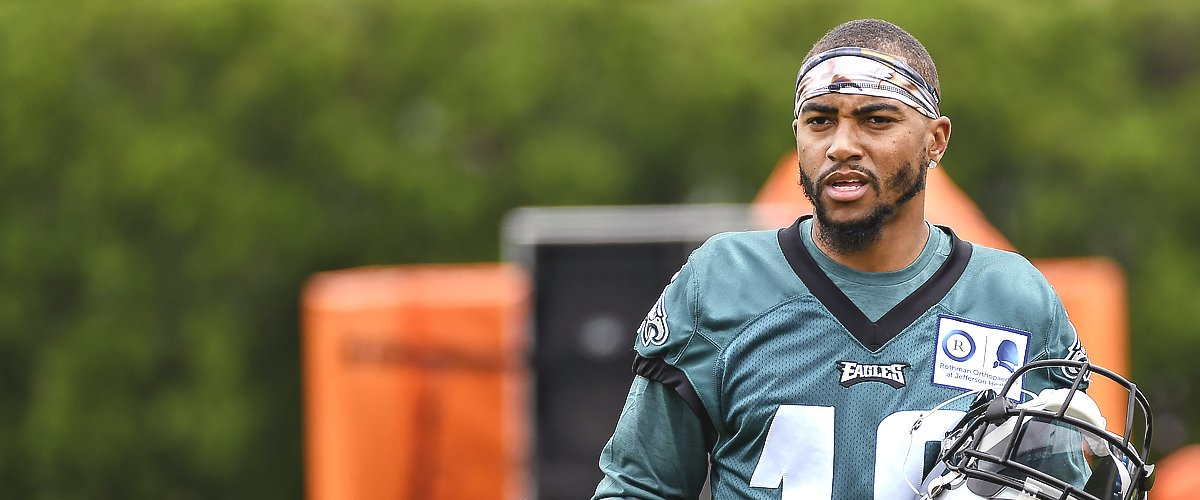 Kayla Phillips Is DeSean Jackson's Gorgeous Girlfriend and Baby Mama — Meet Her