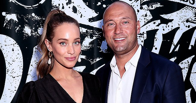 Yankees' Former Player Derek Jeter's Wife Hannah Is a Sports Illustrated Model — Meet Her