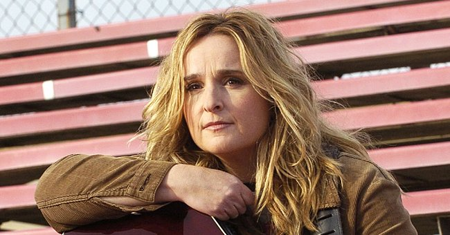 Melissa Etheridge Opens up about Her Grief since the Death of Her Son Beckett Cypher