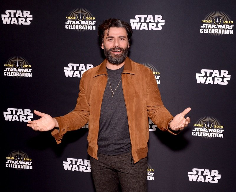 Oscar Isaac on April 12, 2019 in Chicago, Illinois | Photo: Getty Images