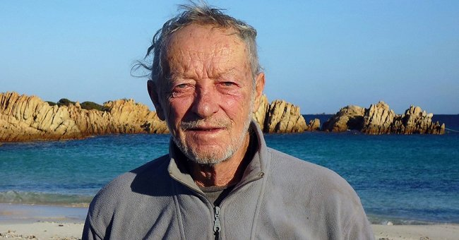 Italy's Robinson Crusoe Leaving Deserted Island 32 Years Later Due to Eviction Threats